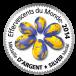 Effervescents du Monde Silver Medal
