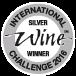 IWC 2019 Silver