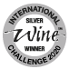 IWC 2020 Silver