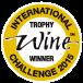 International Wine Challenge 2015 Trophy for Best English Sparkling Wine