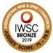 IWSC 2019 Bronze