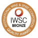 IWSC 2014 Bronze