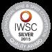 IWSC 2015 Silver Medal