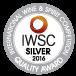 IWSC 2018 Silver