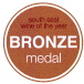 South East Wine of the Year 2012 Bronze