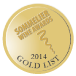 Sommelier Wine Awards 2014 Gold Medal