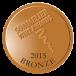 Sommelier Wine Awards 2015 Bronze