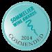 Sommelier Wine Awards 2014 Commended