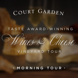 Wines & Cheese Morning Tour
