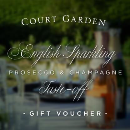 Vineyard Tour Gift Voucher