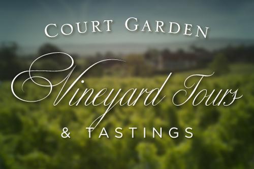 Vineyard Tours & Tastings of English Sparkling Wine